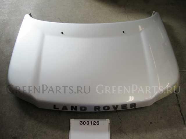 Капот на Land Rover Freelander SALLNABG14A426278 25K