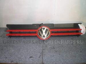 Решетка радиатора на Volkswagen Golf WVWZZZ1JZXP525360 AGN