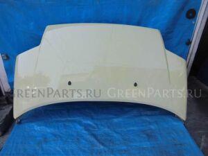 Капот на Citroen C2 VF7JMNFSC97327794 NFS