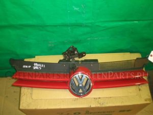 Решетка радиатора на Volkswagen Golf WVWZZZ1JZ1P542640 AEH