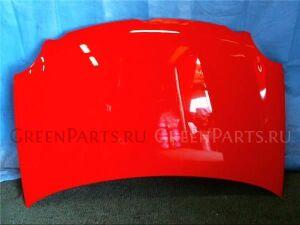 Капот на Volkswagen Polo WVWZZZ9NZ5U006575 BKY