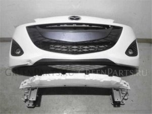 Бампер на Mazda Premacy CWEFW-110853 LFVDS
