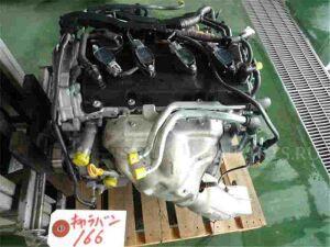 Двигатель в сборе на Nissan NV 350 CARAVAN VR2E26-001743 QR20DE