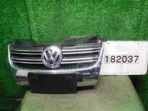 Решетка радиатора на Volkswagen Golf WVWZZZ1KZ9M360846 AXW