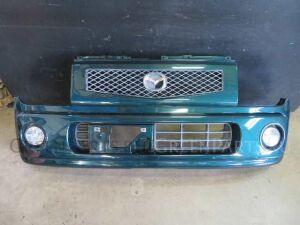 Бампер на Mazda Spiano HF21S-320718 K6A