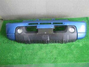 Бампер на Mazda AZ-OFFROAD JM23W-200274 K6A