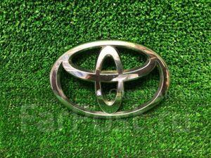 Эмблема на Toyota Alphard MNH15,MNH10,ANH15,ANH10 1MZFE,2AZFE