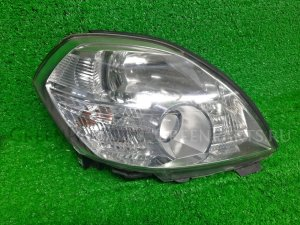 Фара на Nissan Teana J31 100-63848