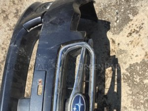 Решетка радиатора на Subaru Legacy BP5 EJ20Y