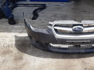 Бампер на Subaru Legacy BP5 EJ20Y